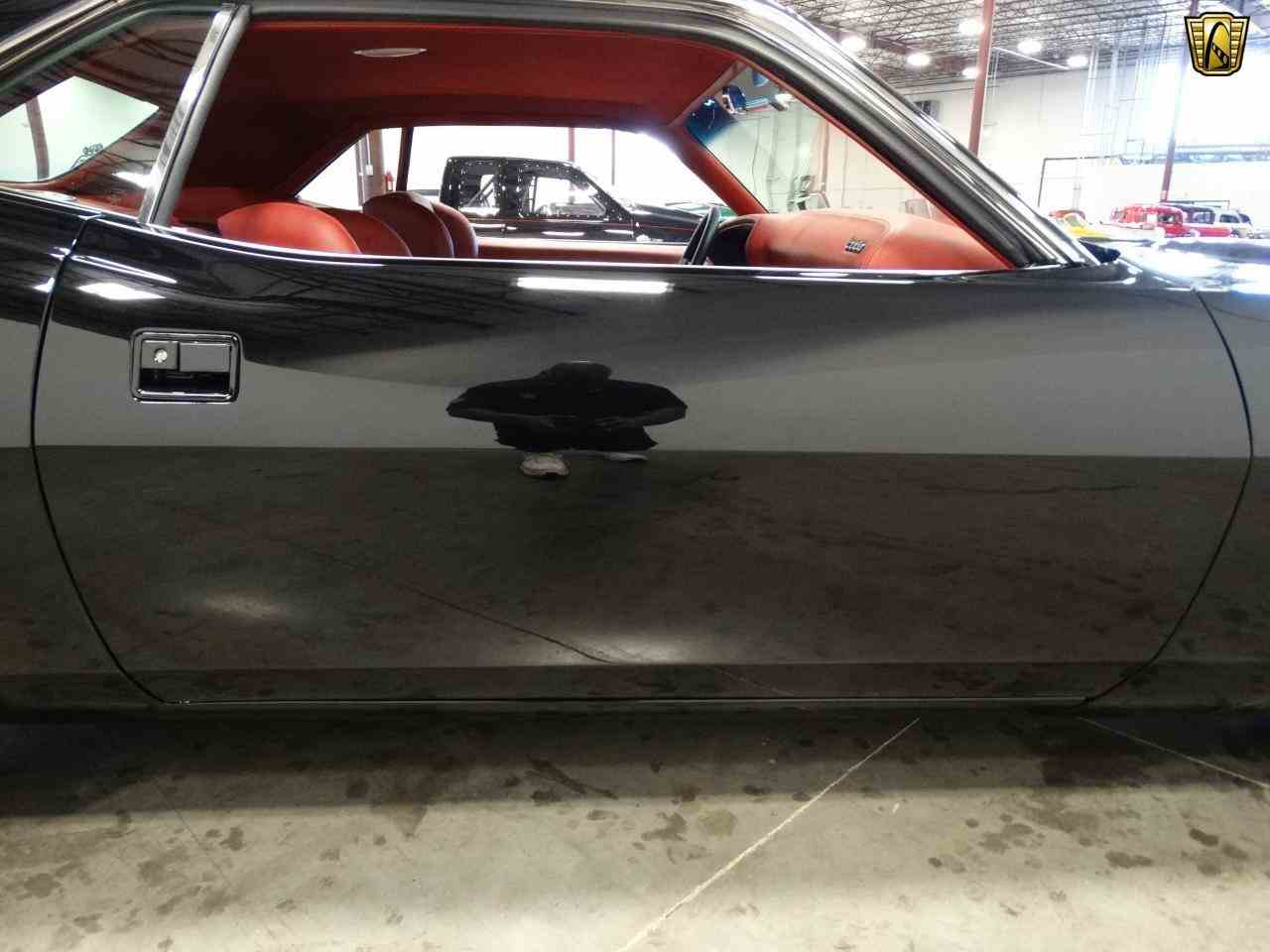 Large Picture of Classic 1971 Cuda located in Tennessee - $130,000.00 - KDTL