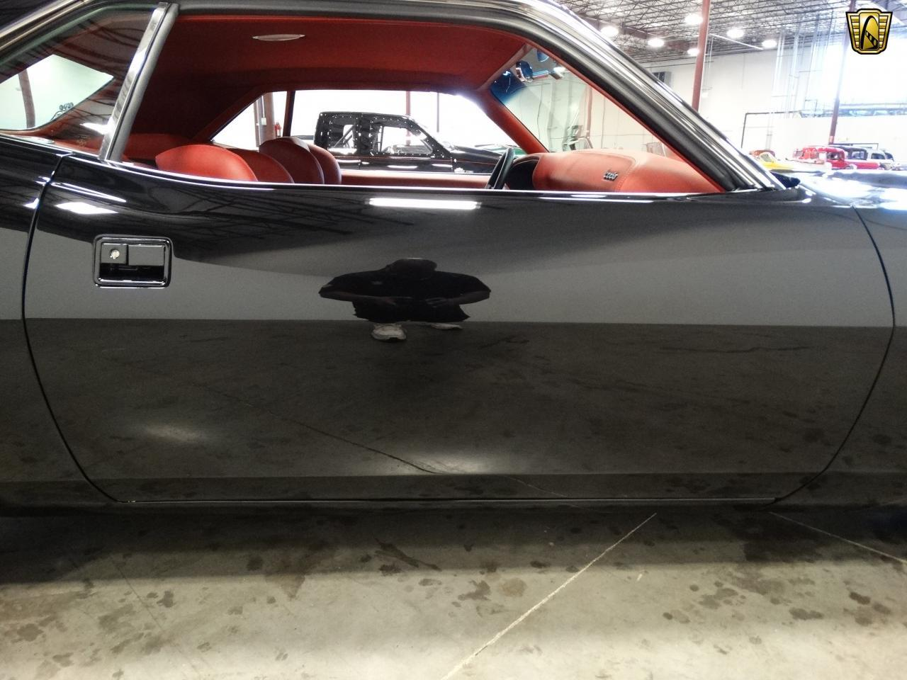 Large Picture of '71 Cuda - KDTL