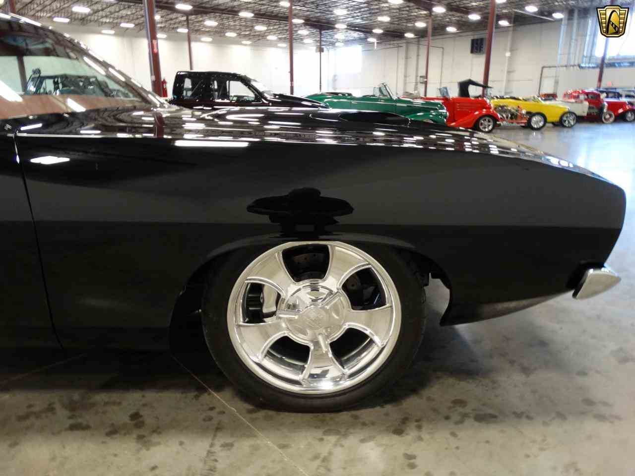 Large Picture of 1971 Plymouth Cuda located in La Vergne Tennessee Offered by Gateway Classic Cars - Nashville - KDTL