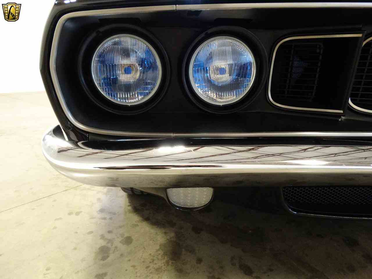 Large Picture of 1971 Plymouth Cuda Offered by Gateway Classic Cars - Nashville - KDTL