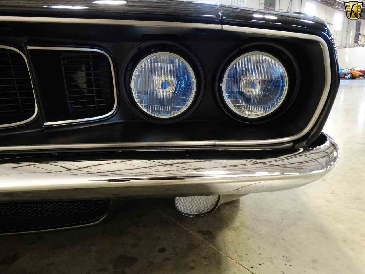 Large Picture of 1971 Cuda located in La Vergne Tennessee - $130,000.00 Offered by Gateway Classic Cars - Nashville - KDTL
