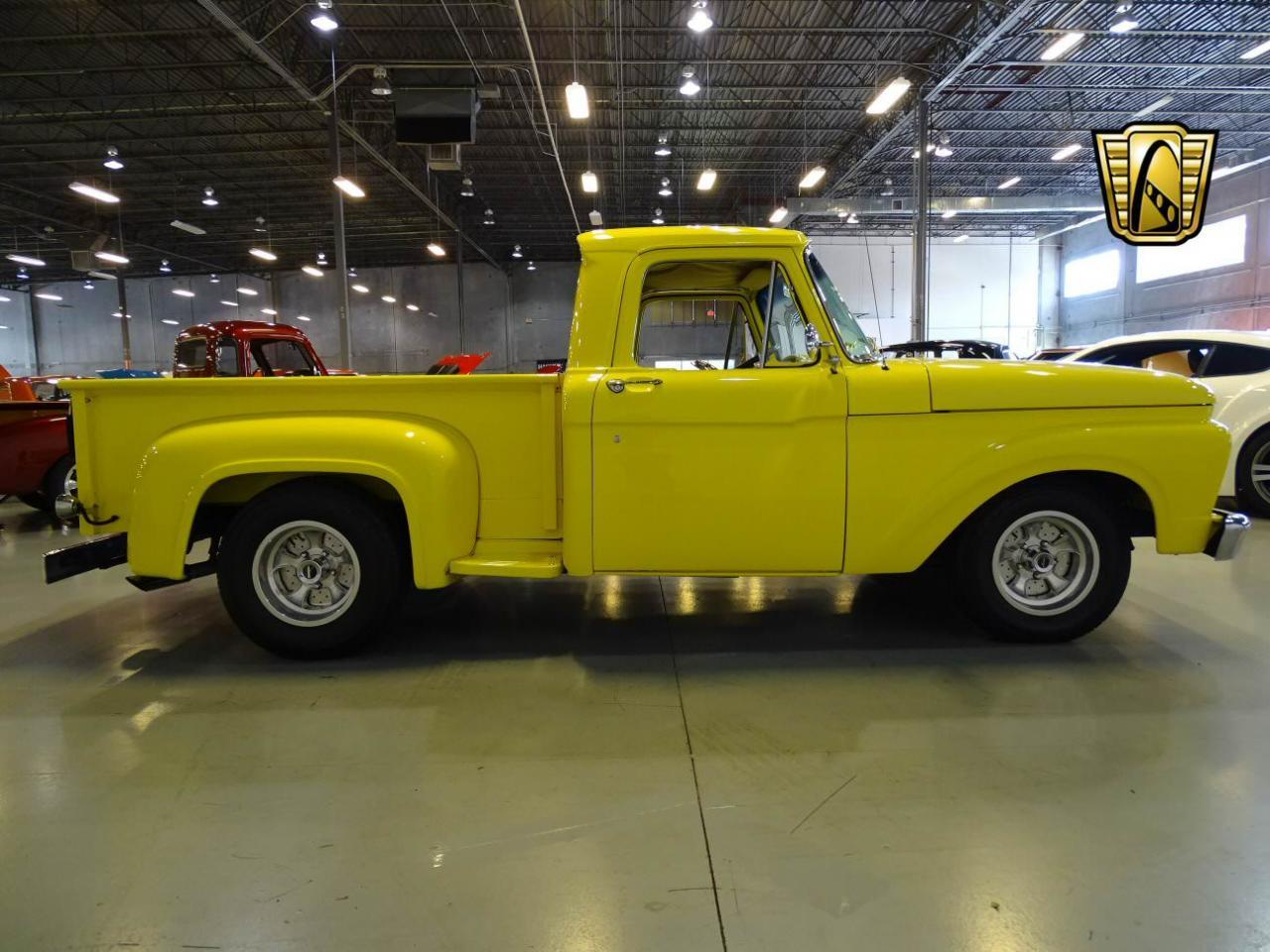 Large Picture of '64 F100 - KDUD