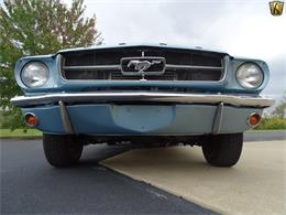 Picture of Classic '65 Ford Mustang located in O'Fallon Illinois - $16,995.00 - KDUO