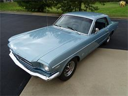 Picture of 1965 Ford Mustang located in O'Fallon Illinois - $16,995.00 - KDUO