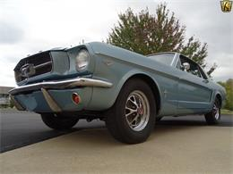 Picture of 1965 Ford Mustang located in Illinois - $16,995.00 - KDUO