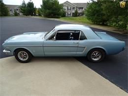 Picture of 1965 Mustang located in Illinois - KDUO