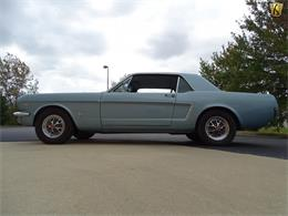 Picture of '65 Mustang located in Illinois - $16,995.00 - KDUO