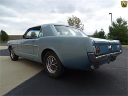 Picture of Classic '65 Mustang - $16,995.00 Offered by Gateway Classic Cars - St. Louis - KDUO