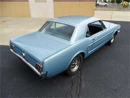 Picture of '65 Ford Mustang located in Illinois - KDUO