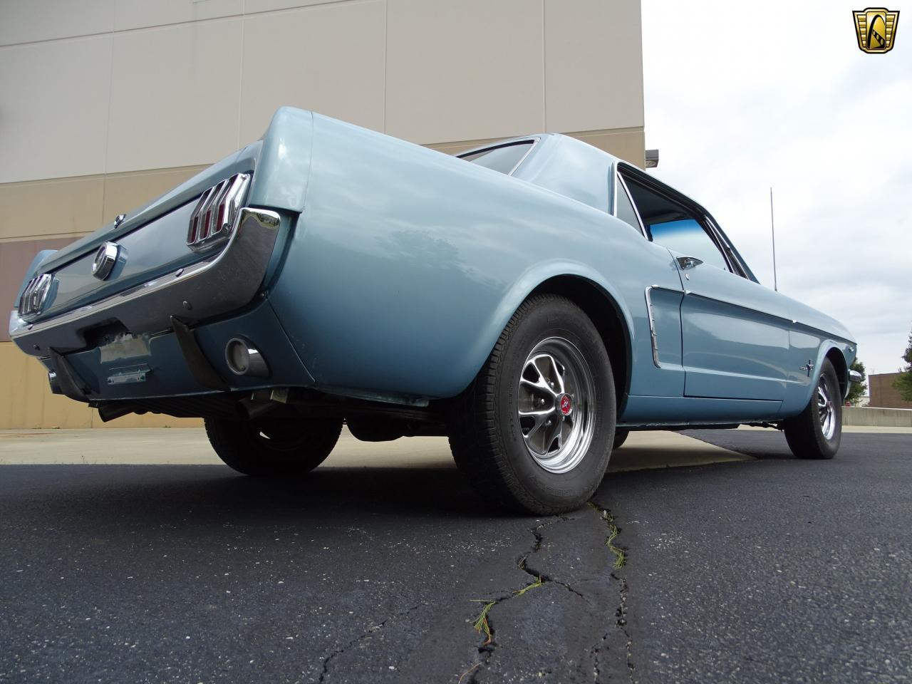 Large Picture of Classic '65 Ford Mustang - KDUO