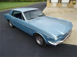 Picture of Classic '65 Ford Mustang located in Illinois - KDUO