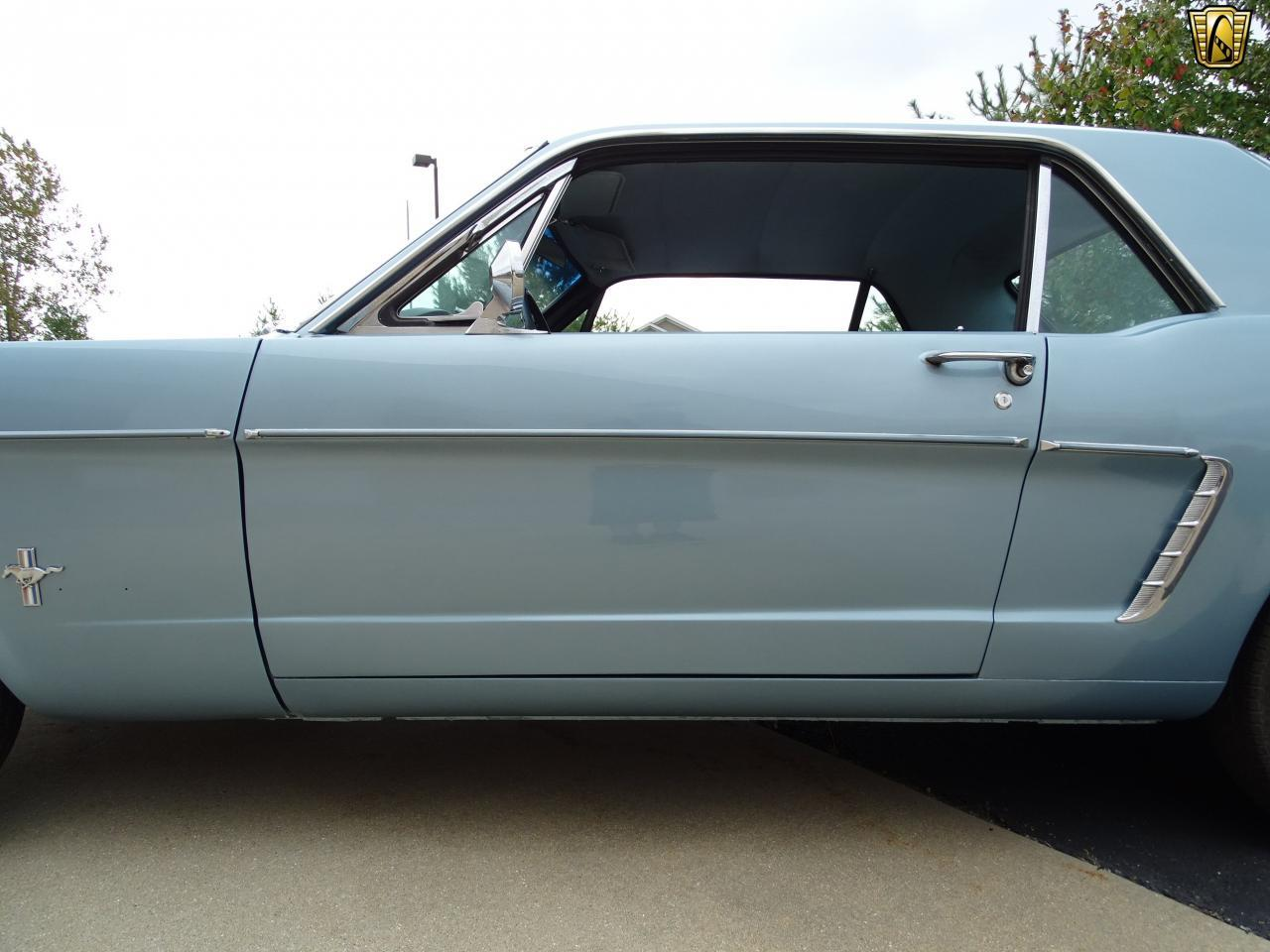Large Picture of 1965 Ford Mustang - $16,995.00 Offered by Gateway Classic Cars - St. Louis - KDUO