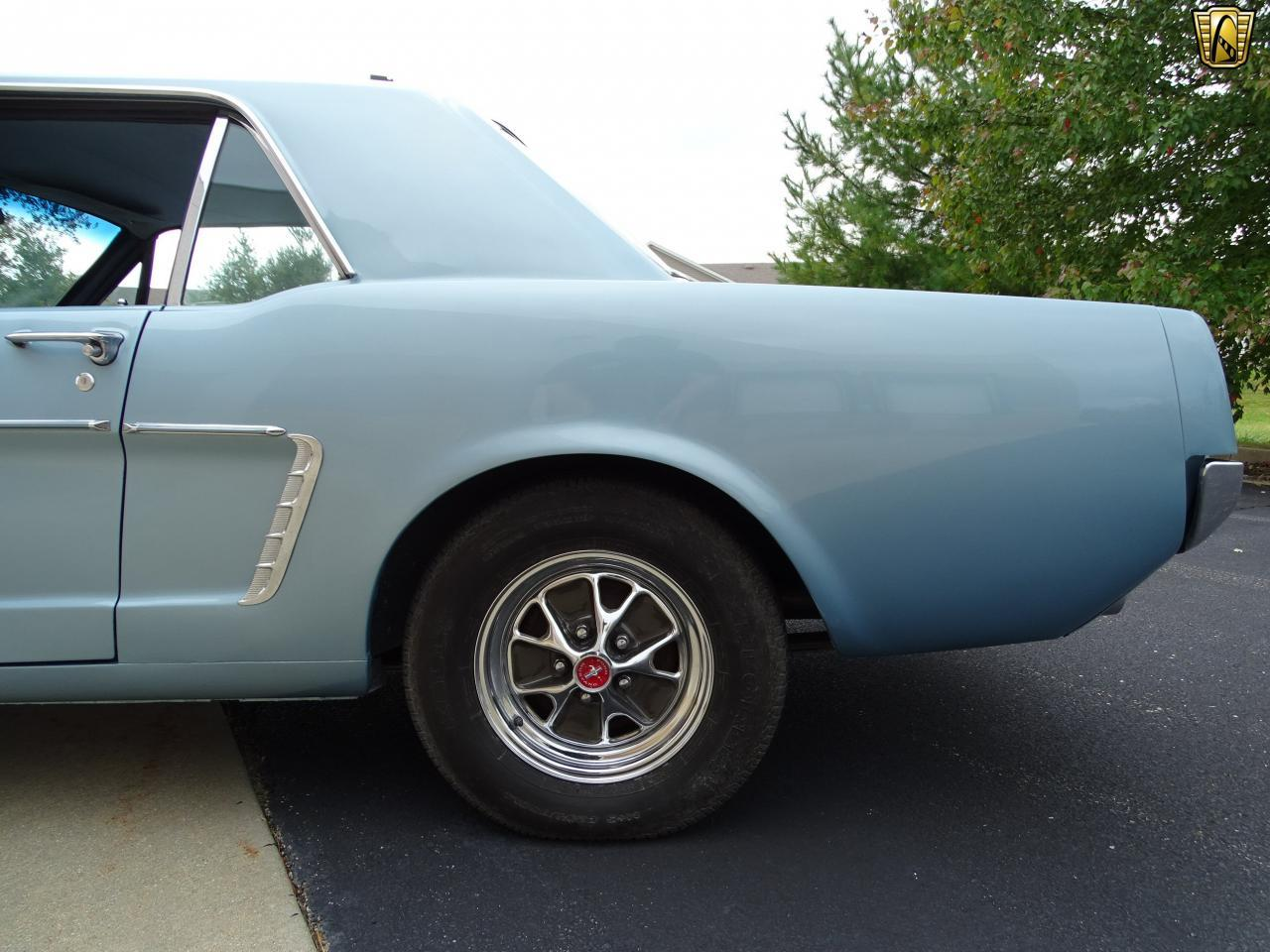 Large Picture of '65 Mustang - $16,995.00 - KDUO