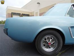 Picture of '65 Mustang located in O'Fallon Illinois Offered by Gateway Classic Cars - St. Louis - KDUO