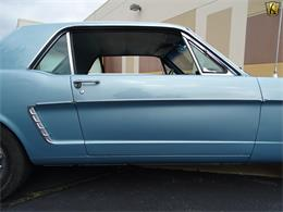 Picture of Classic '65 Ford Mustang located in Illinois - $16,995.00 Offered by Gateway Classic Cars - St. Louis - KDUO