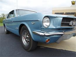 Picture of Classic 1965 Mustang located in O'Fallon Illinois - $16,995.00 - KDUO