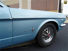 Picture of '65 Ford Mustang located in O'Fallon Illinois - KDUO