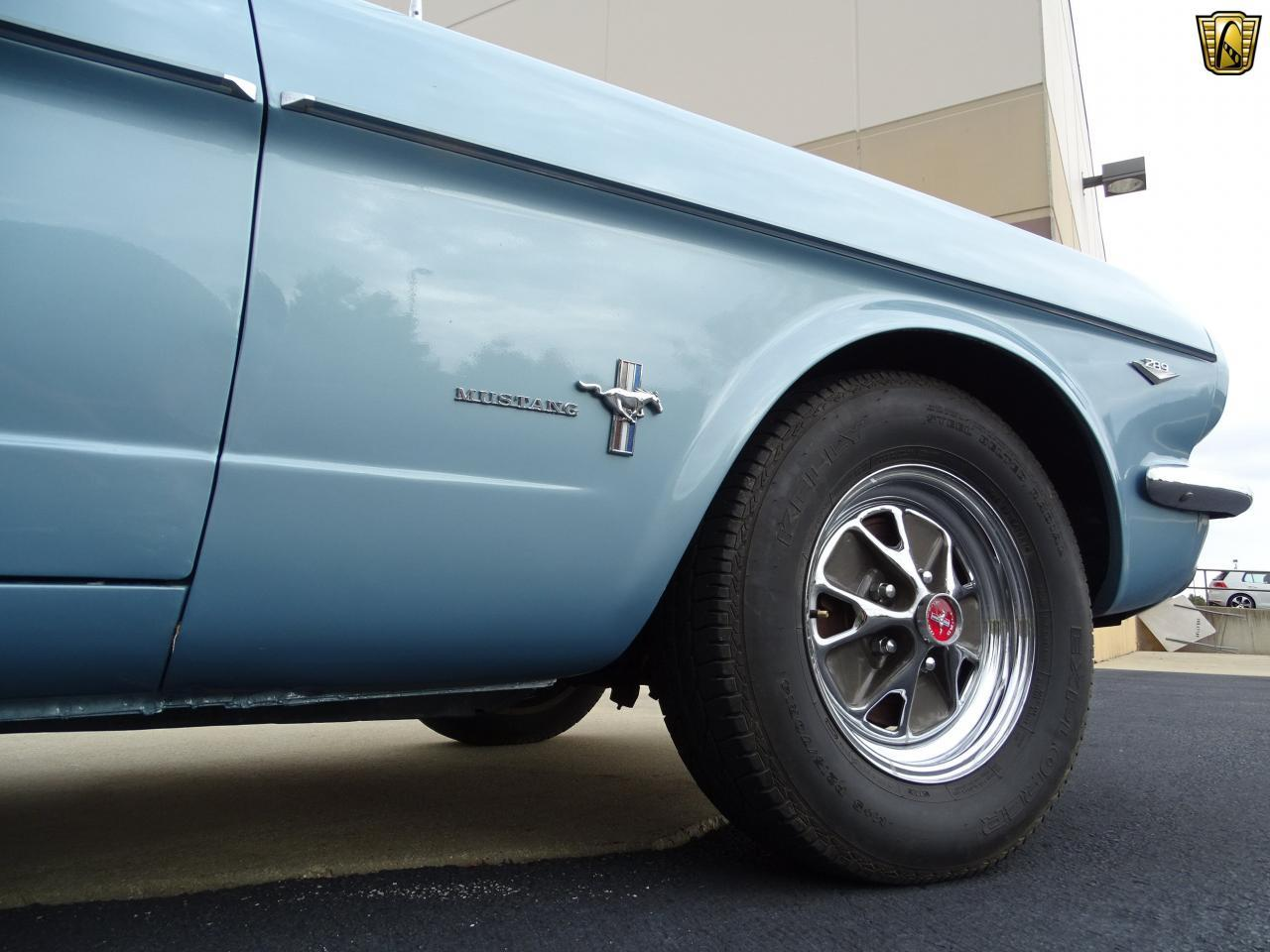 Large Picture of Classic 1965 Ford Mustang - $16,995.00 - KDUO