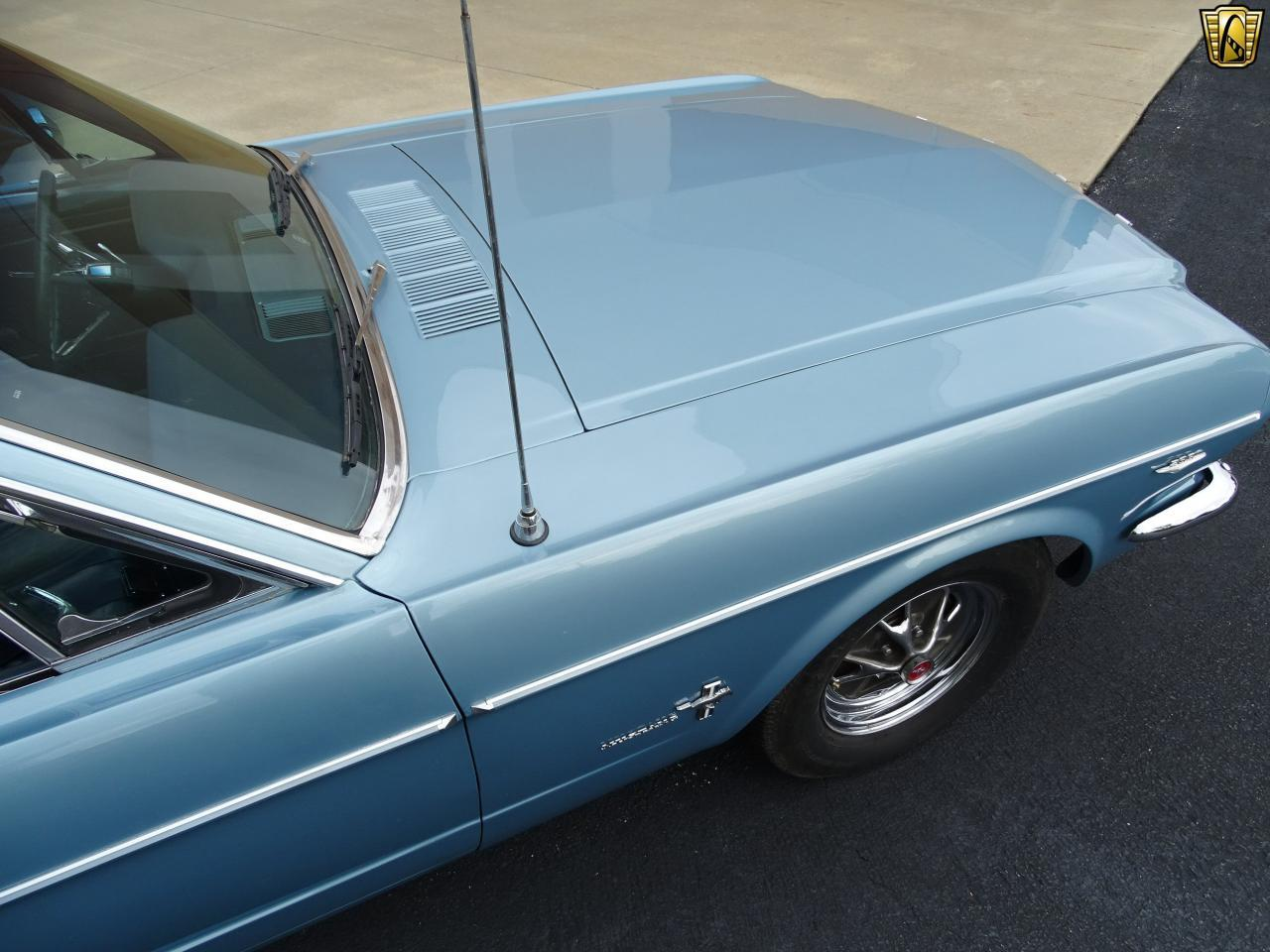 Large Picture of Classic '65 Mustang Offered by Gateway Classic Cars - St. Louis - KDUO