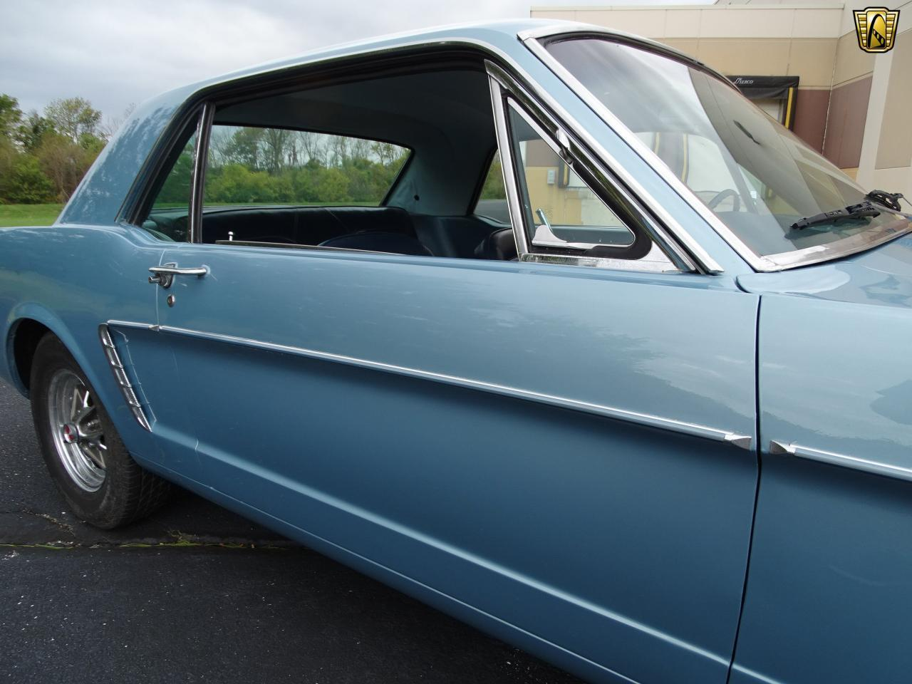 Large Picture of 1965 Mustang located in O'Fallon Illinois - $16,995.00 - KDUO