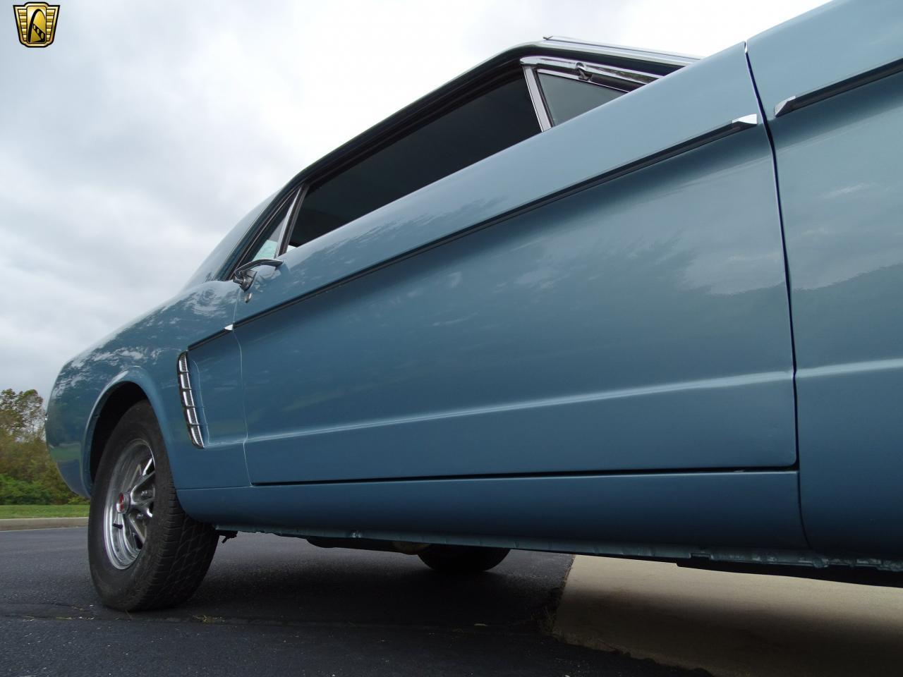Large Picture of Classic 1965 Mustang Offered by Gateway Classic Cars - St. Louis - KDUO