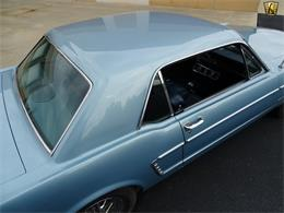 Picture of 1965 Mustang - $16,995.00 Offered by Gateway Classic Cars - St. Louis - KDUO