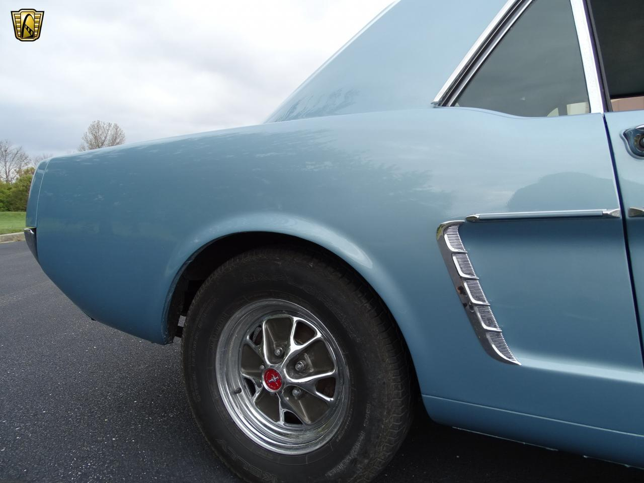 Large Picture of '65 Ford Mustang - KDUO