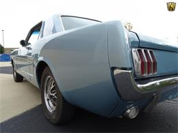 Picture of Classic 1965 Ford Mustang Offered by Gateway Classic Cars - St. Louis - KDUO