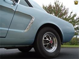 Picture of 1965 Mustang located in O'Fallon Illinois - $16,995.00 Offered by Gateway Classic Cars - St. Louis - KDUO
