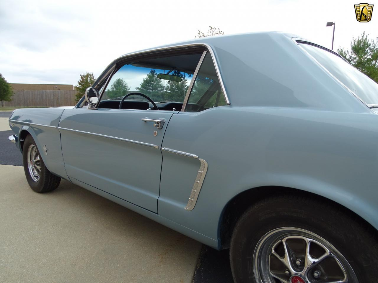 Large Picture of Classic '65 Mustang located in O'Fallon Illinois - $16,995.00 - KDUO