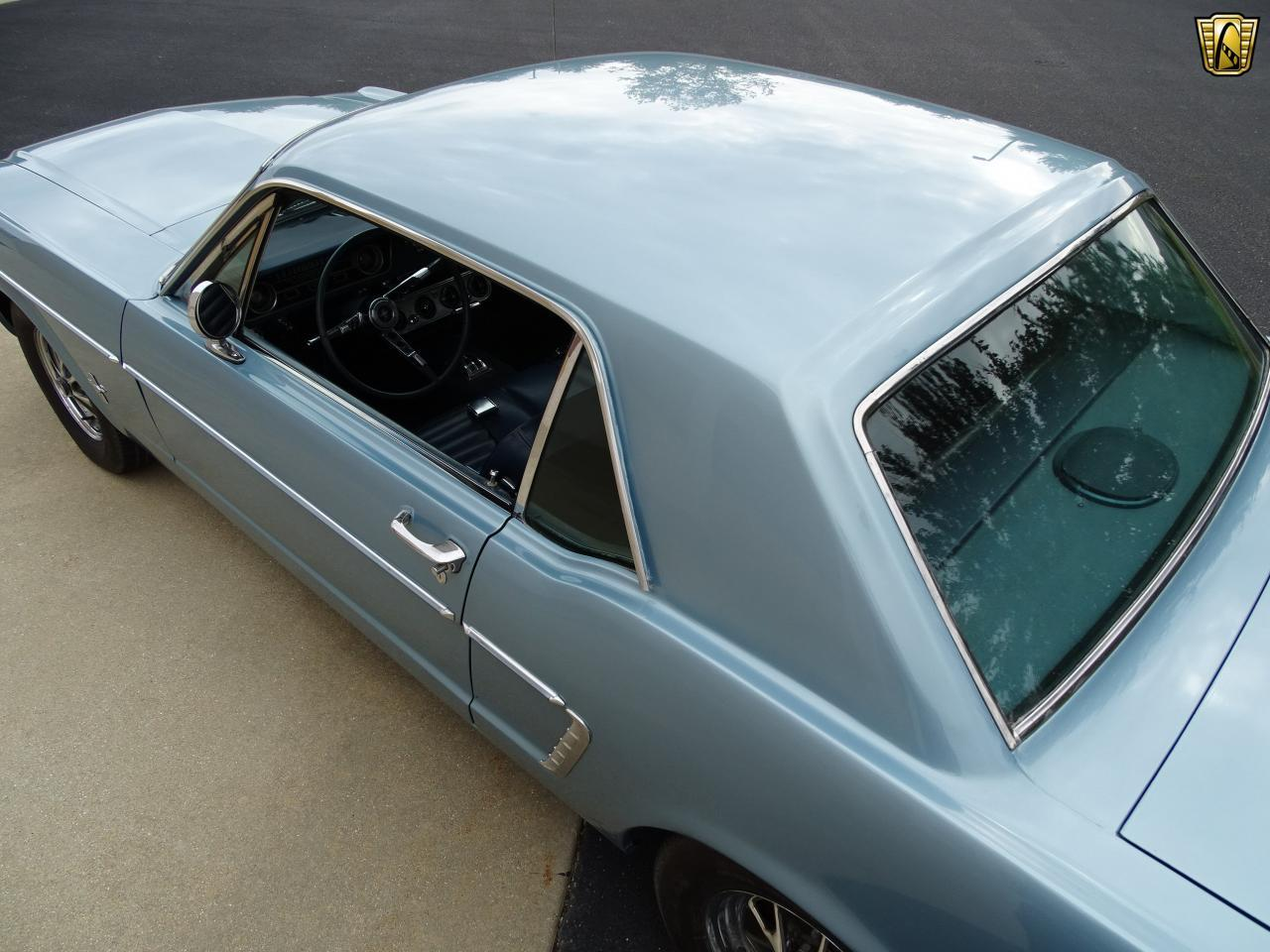 Large Picture of Classic 1965 Mustang - $16,995.00 - KDUO