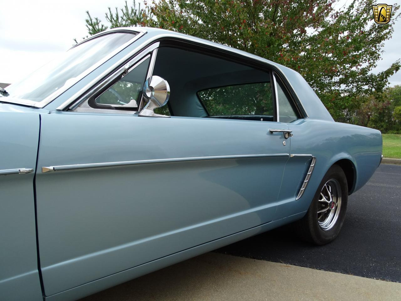 Large Picture of 1965 Mustang - $16,995.00 Offered by Gateway Classic Cars - St. Louis - KDUO