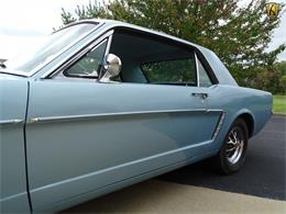 Picture of 1965 Ford Mustang - $16,995.00 - KDUO