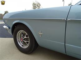 Picture of Classic '65 Mustang located in O'Fallon Illinois Offered by Gateway Classic Cars - St. Louis - KDUO