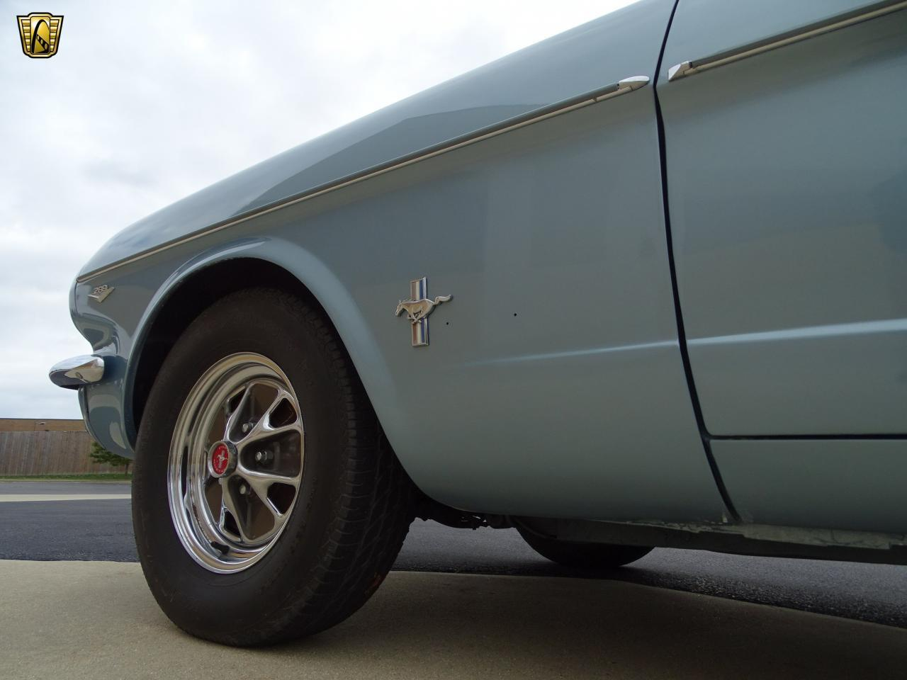 Large Picture of '65 Ford Mustang located in O'Fallon Illinois Offered by Gateway Classic Cars - St. Louis - KDUO