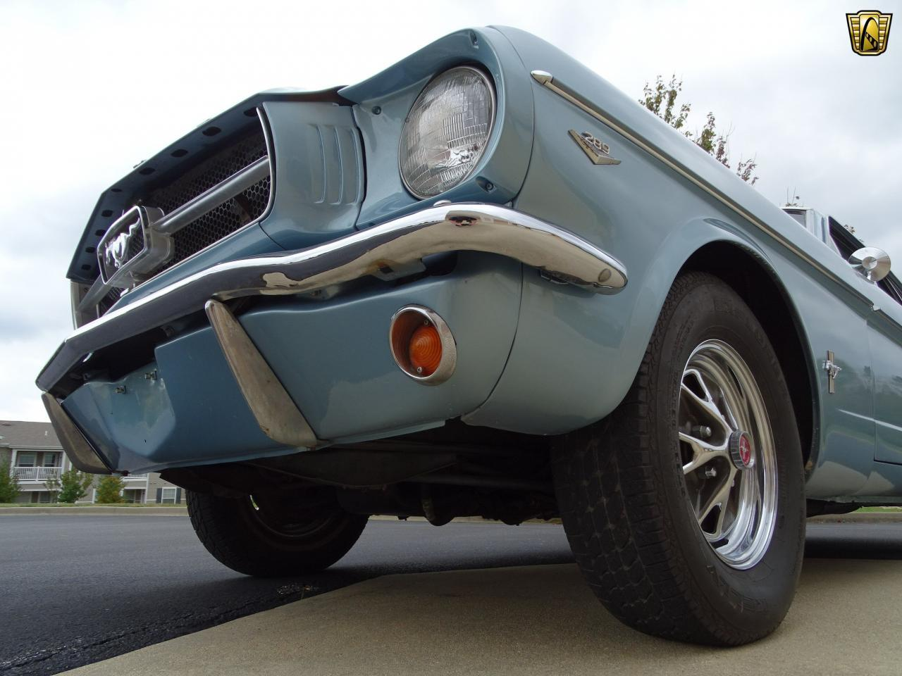 Large Picture of Classic 1965 Ford Mustang Offered by Gateway Classic Cars - St. Louis - KDUO