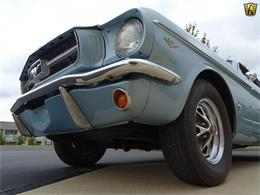 Picture of Classic 1965 Ford Mustang located in O'Fallon Illinois - $16,995.00 - KDUO