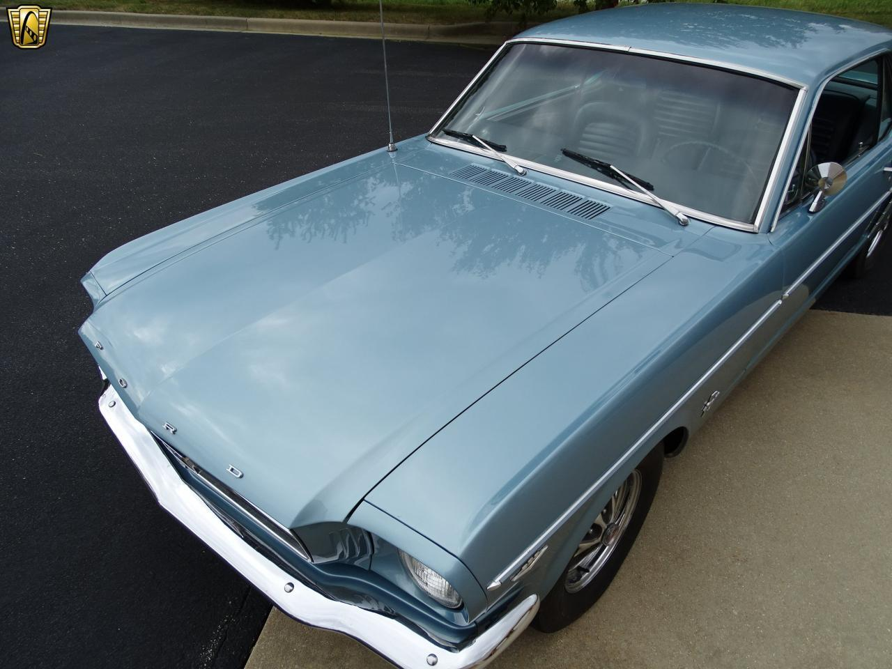 Large Picture of '65 Mustang located in Illinois - $16,995.00 - KDUO