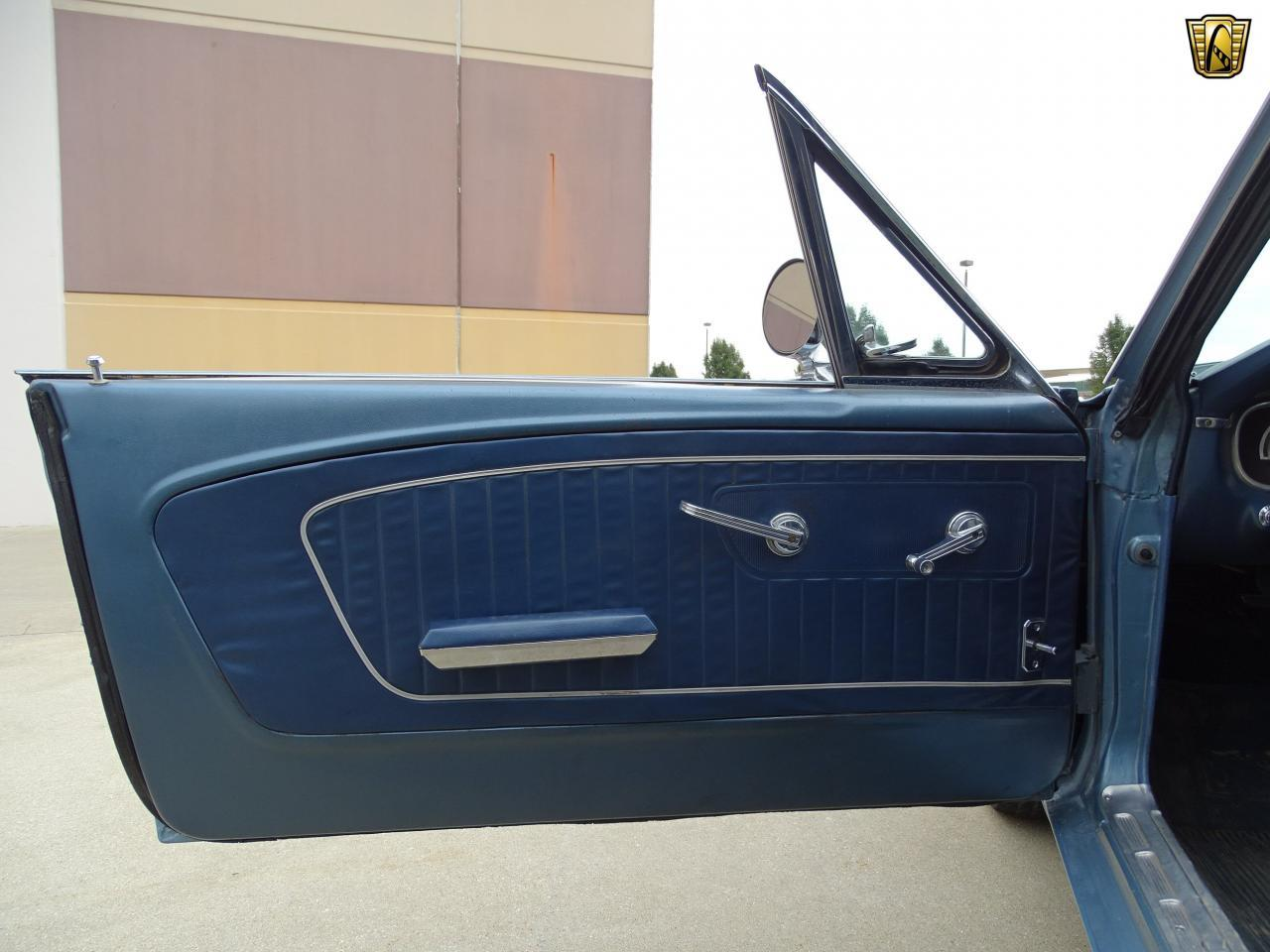 Large Picture of Classic 1965 Mustang - KDUO