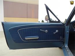 Picture of Classic '65 Mustang located in Illinois - KDUO