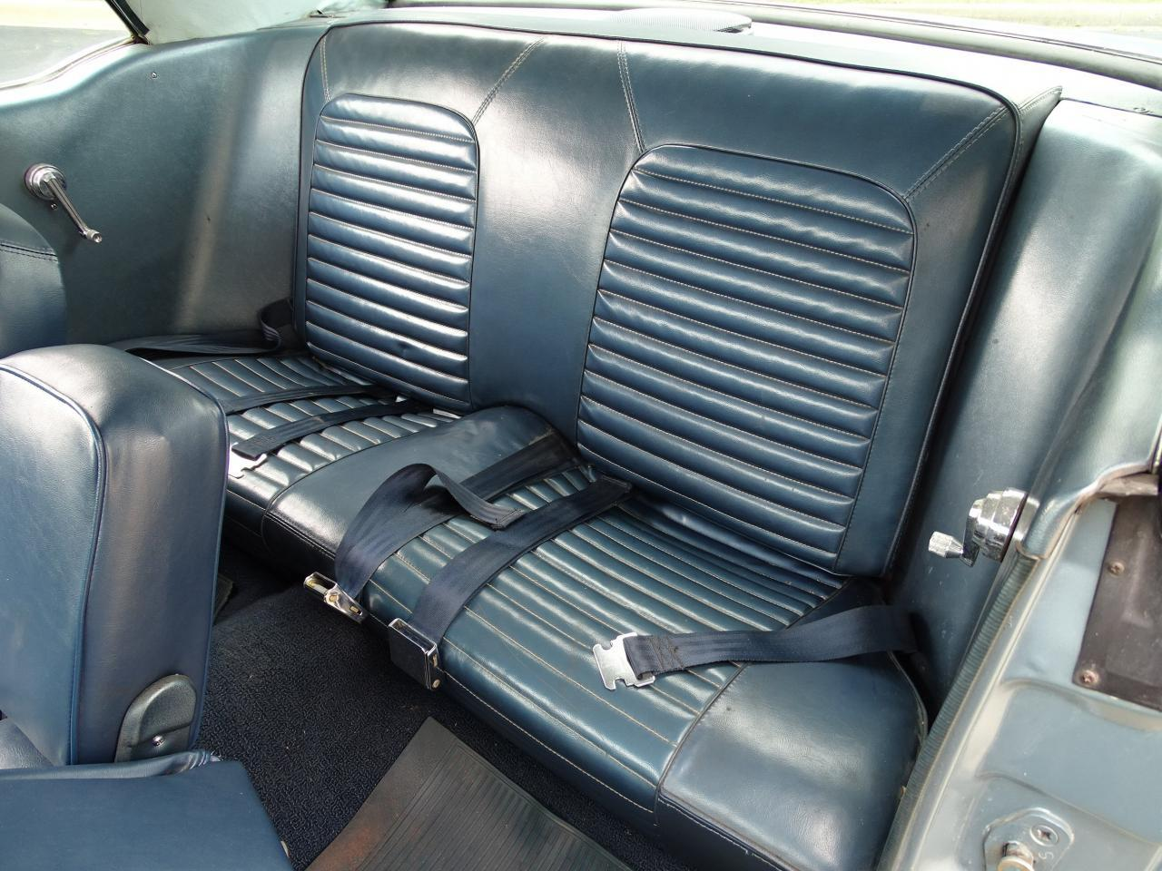 Large Picture of Classic 1965 Ford Mustang located in Illinois Offered by Gateway Classic Cars - St. Louis - KDUO