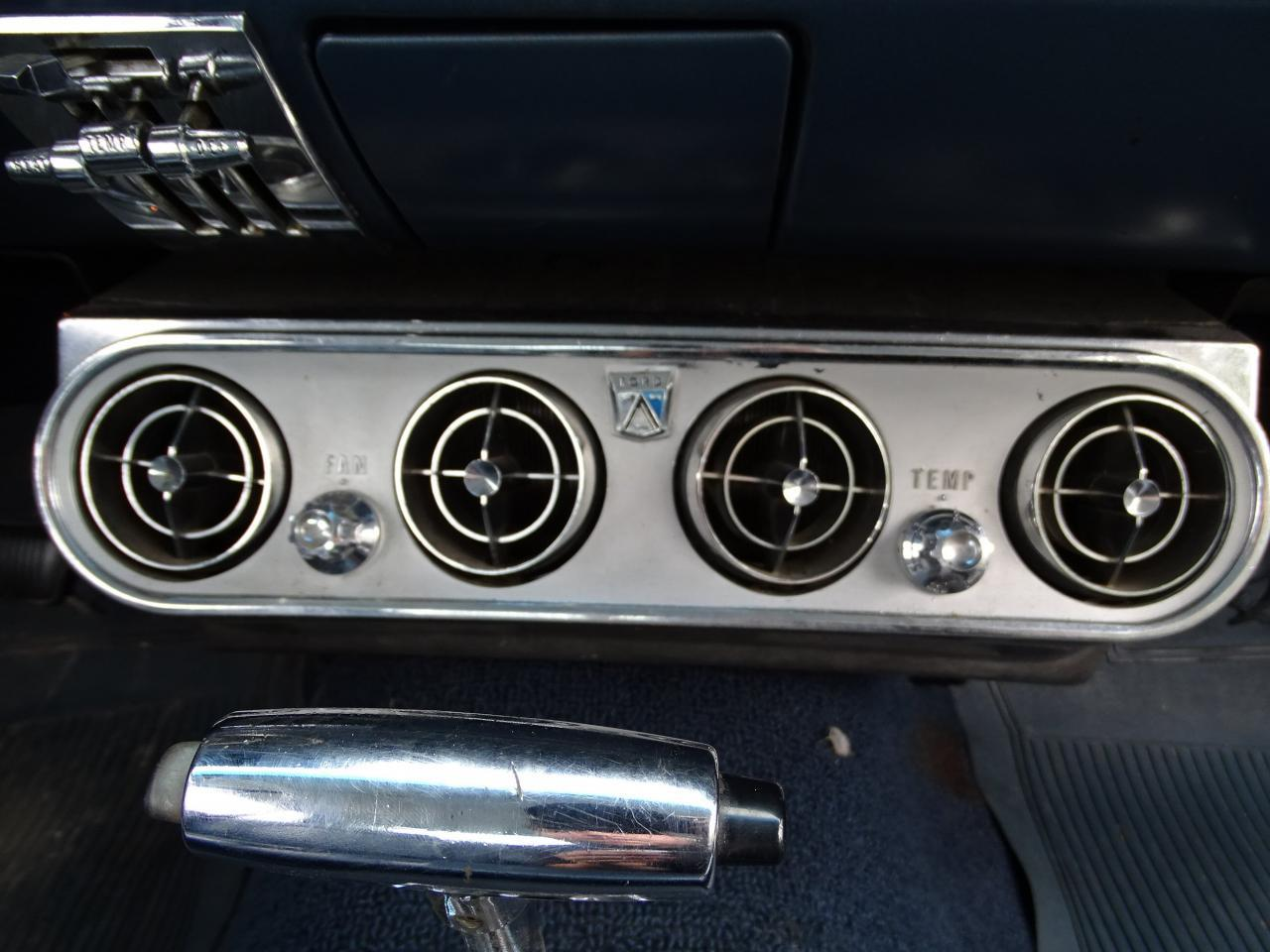 Large Picture of '65 Ford Mustang Offered by Gateway Classic Cars - St. Louis - KDUO