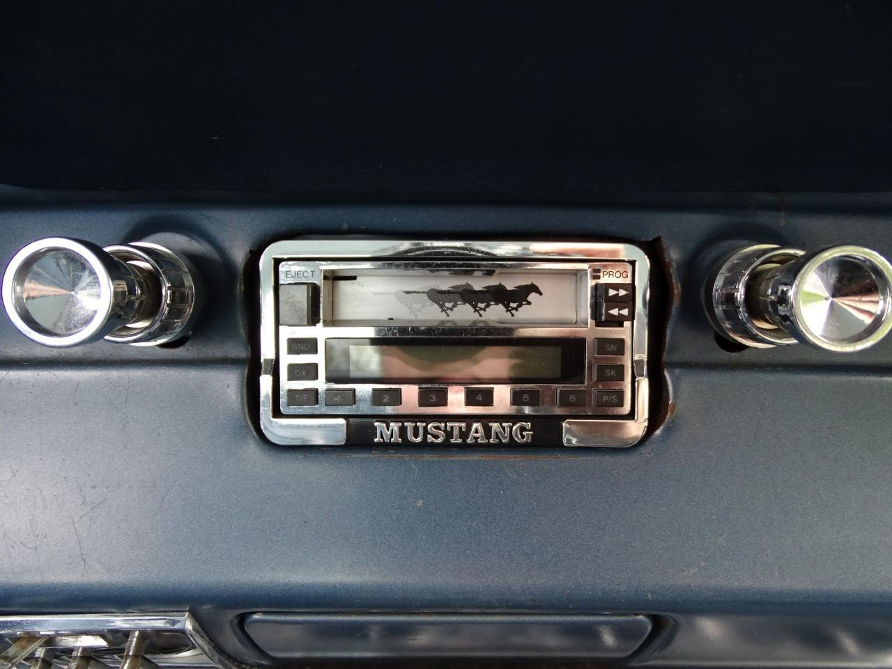 Large Picture of Classic '65 Ford Mustang located in O'Fallon Illinois - $16,995.00 - KDUO