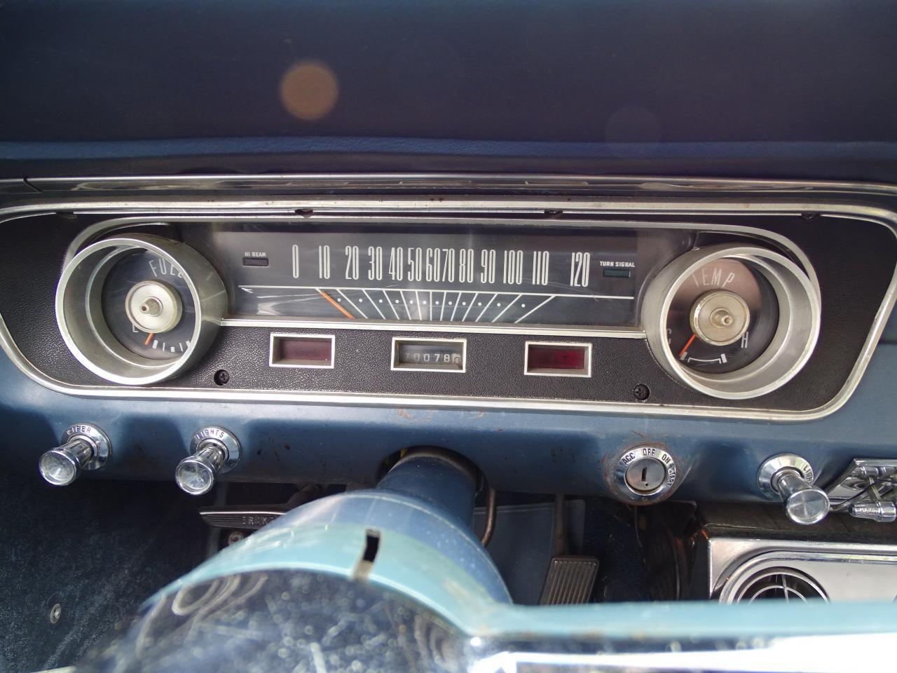 Large Picture of '65 Ford Mustang located in O'Fallon Illinois - $16,995.00 - KDUO