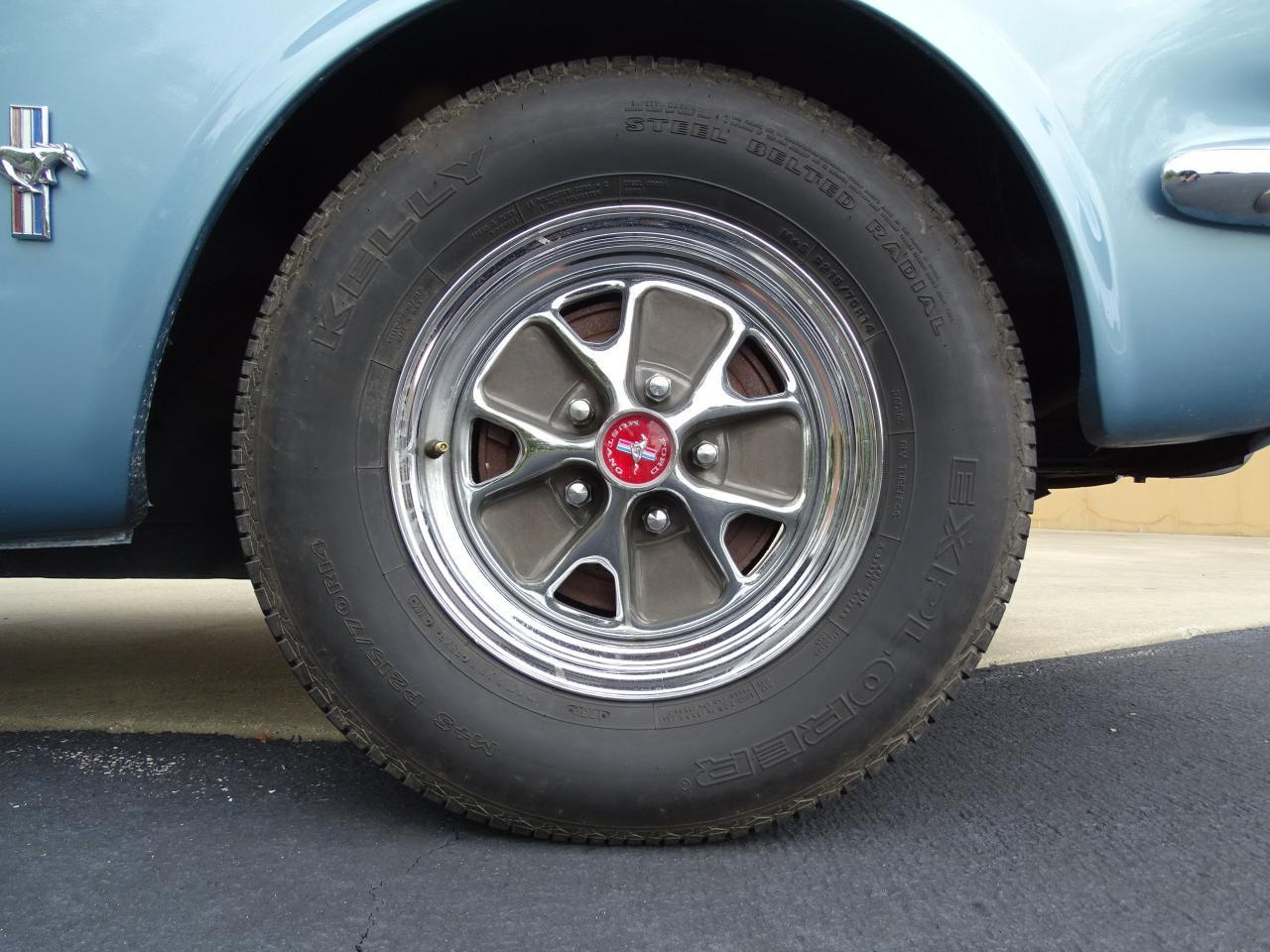 Large Picture of 1965 Ford Mustang - $16,995.00 - KDUO