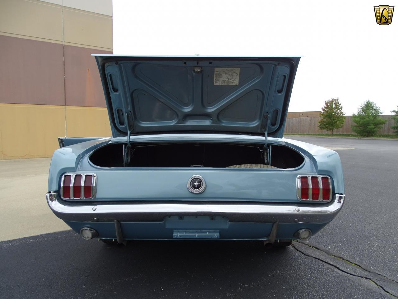 Large Picture of Classic '65 Ford Mustang Offered by Gateway Classic Cars - St. Louis - KDUO
