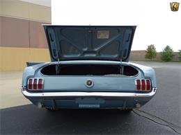 Picture of Classic 1965 Mustang located in Illinois - $16,995.00 - KDUO