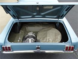 Picture of Classic '65 Mustang Offered by Gateway Classic Cars - St. Louis - KDUO