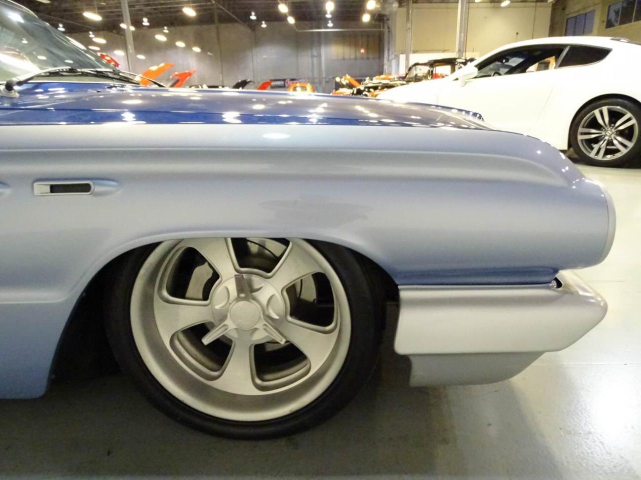 Large Picture of '62 Invicta - KDV1