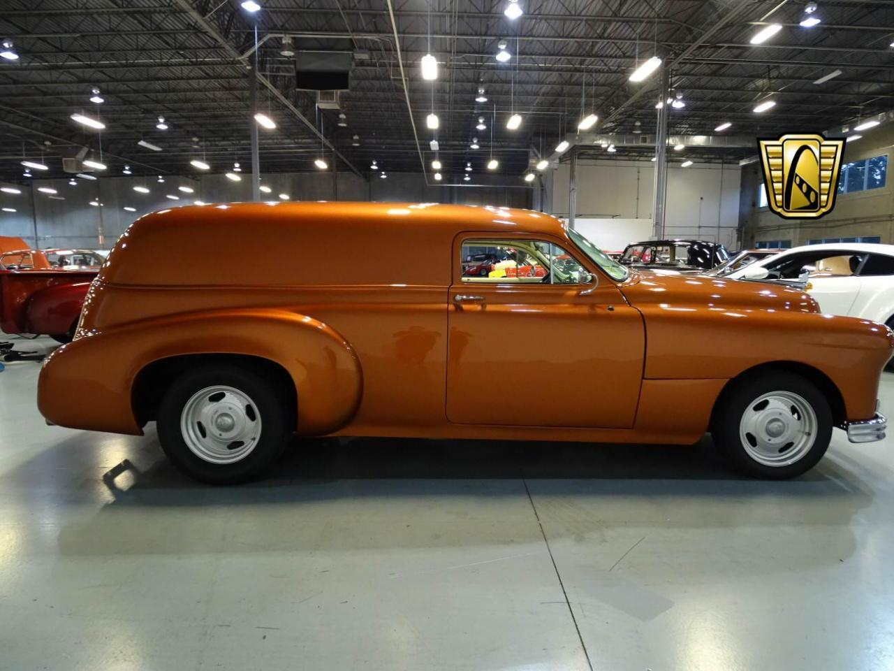Large Picture of '51 Delivery - KDVR